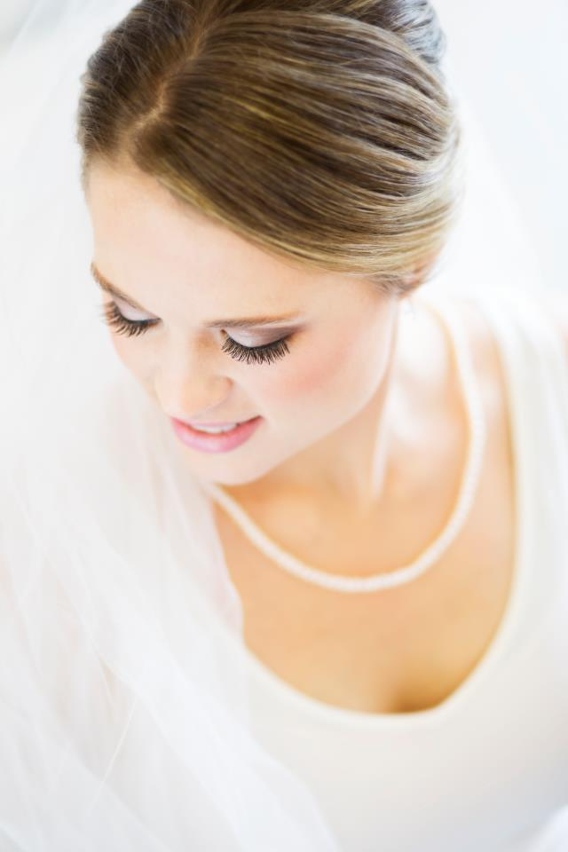 Bridal Airbrushed Makeup in Denver CO